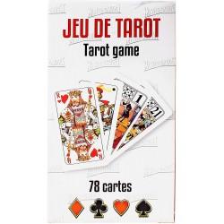 Mister Gadget: Jeu de Tarot 78 cartes (2991)