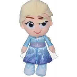 Peluche Disney Elsa la reine des neiges 43 cm (3030)
