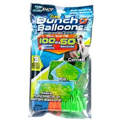 SPLASH TOYS Bomb A-O/Bunch-O-Balloons (3033)
