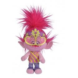 Peluche Poppy Trolls Popstar 25 cm (3037)