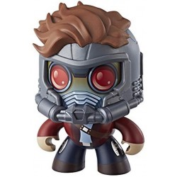 Mighty Muggs Heroes Figurine Marvel Star Lord, (3040)