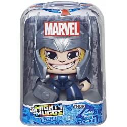 Mighty Muggs Heroes Figurine Marvel Thor, (3041)