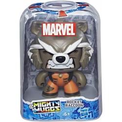 Mighty Muggs Heroes Figurine Marvel ROCKET RACCOON (3045)