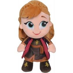 Peluche Disney Anna la reine des neiges 25 cm (3074)