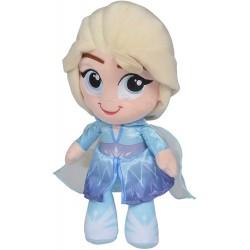 Peluche Disney Elsa la reine des neiges 25 cm (3075)