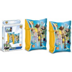 Brassards de bain gonflable - Toy story 4  15/30 kg (3076)