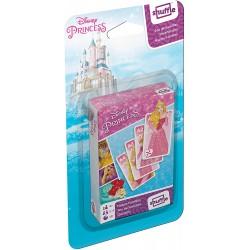 Shuffle - jeu de carte famille- Disney Princesse (3085)