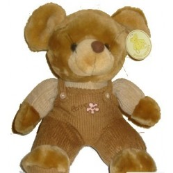 Peluche souris by Toma's Touch (113)
