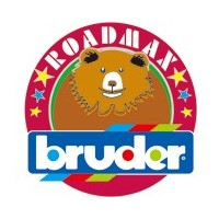 Bruder et Roadmax