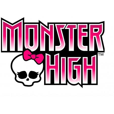 Les poupées Monster Hight