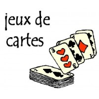 Jeux de cartes et de dés