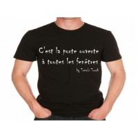 Les Tee shirts Hommes