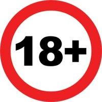 Réservé aux Adultes 18+ !!!