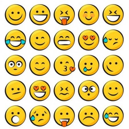 smiley émoticones