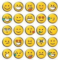 Smiley , Emoticones