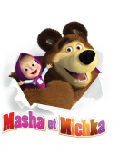 Masha et Michka