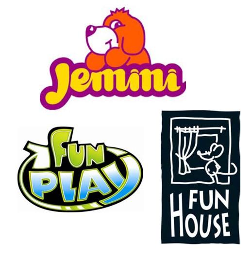 Jemini / Fun House